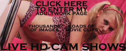Click to enter my XXX site